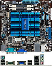 Asus AT5NM10T-I motherboard